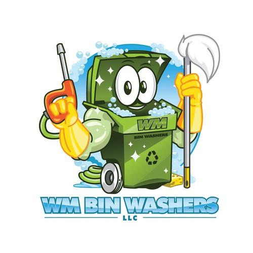 WM Bin Washers LLC