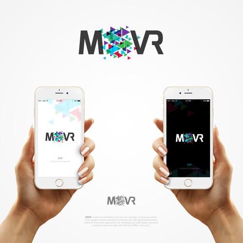 Movr - VR platform