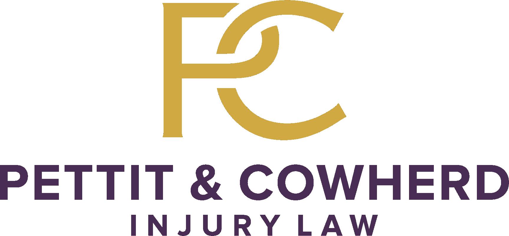 Personal Injury Firm needing modern & powerful logo
