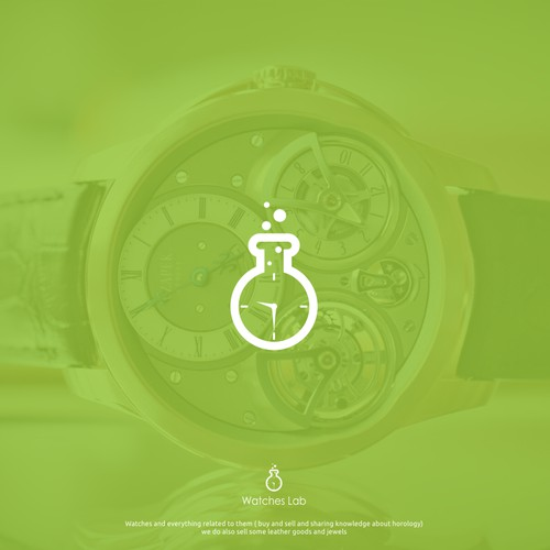 Watches Lab