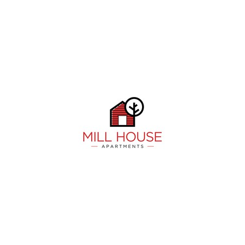 Mill House Apartement