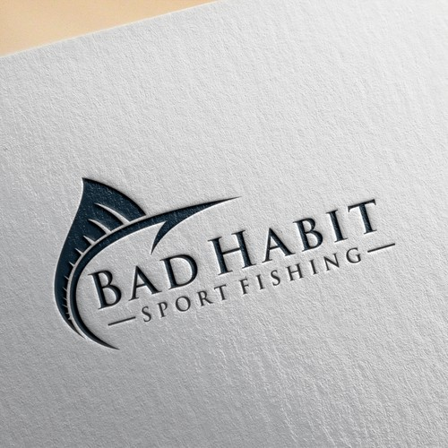 Bad Habit Sport Fishing