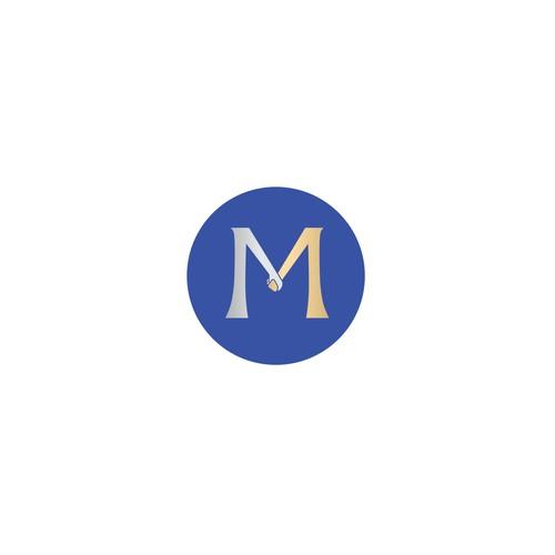 """Very simple """"M"""" Logo"""
