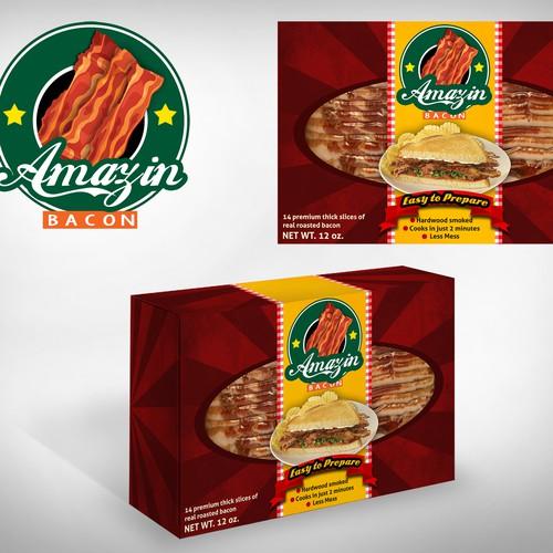 Amazin Bacon
