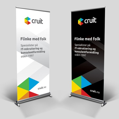 CRUIT Roll-Up