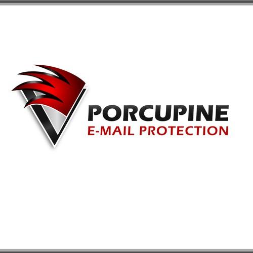 Porcupine Logo Project