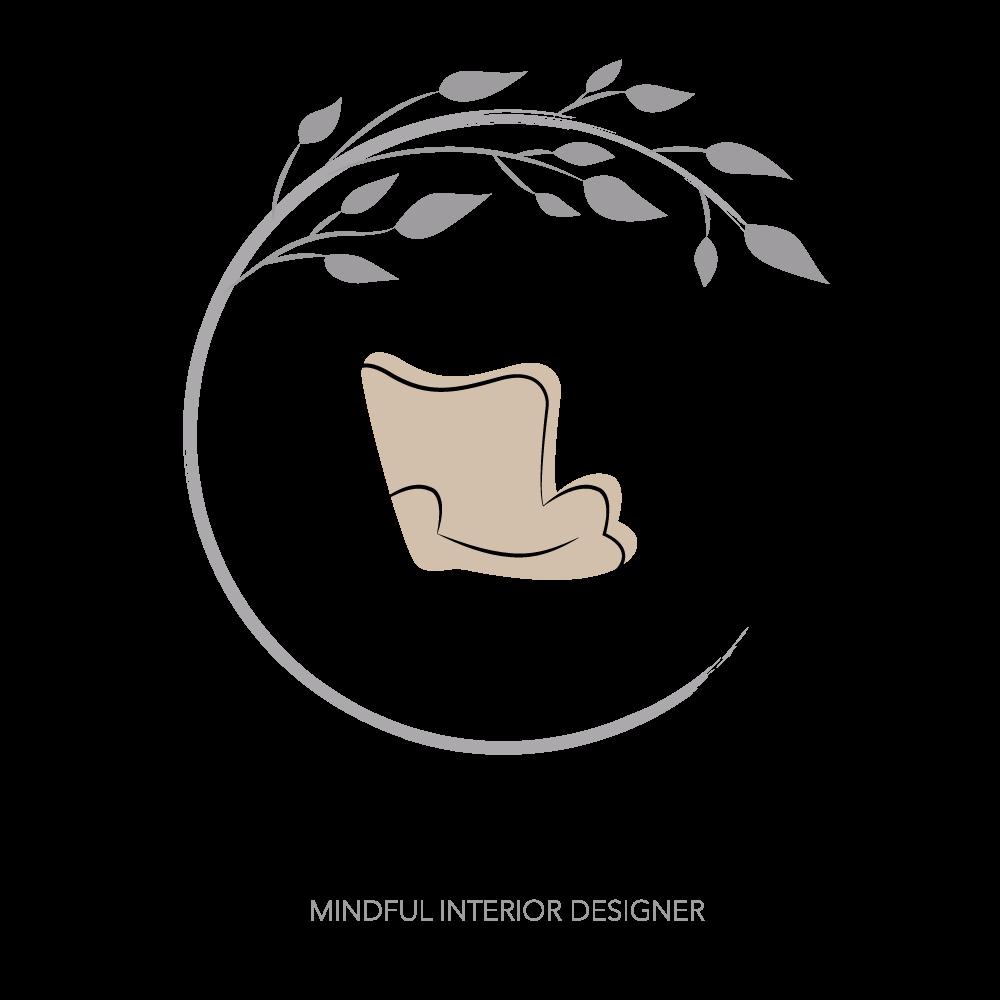 Creative logo for an interior designer