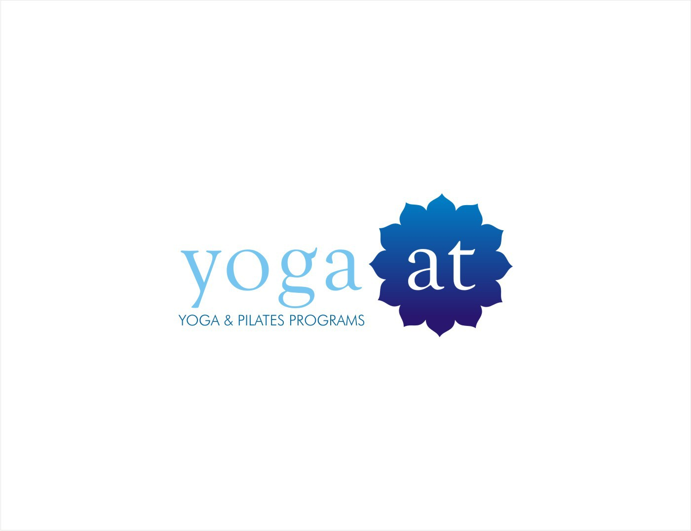 New logo wanted for Yoga At