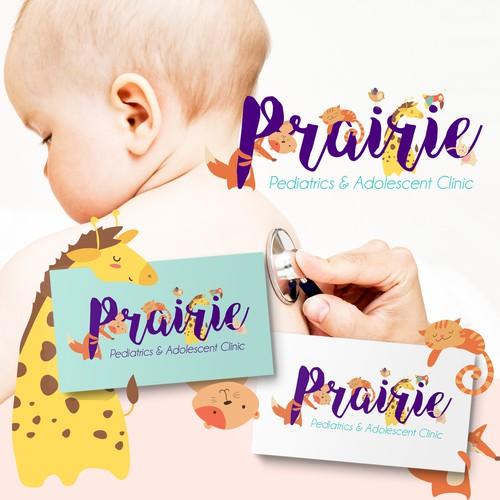 pediatrics logo