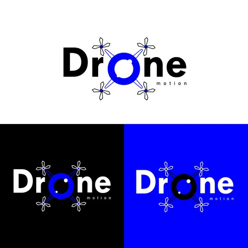 DroneMotionProject