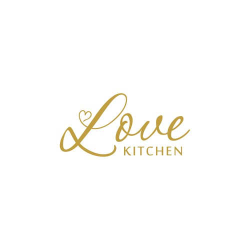 Love Kitchen logo