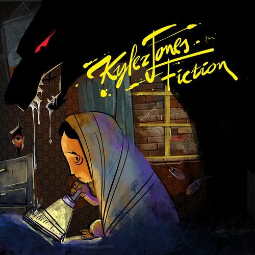 Kyler Jones Fiction