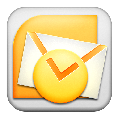 Outlook iOS App Icon