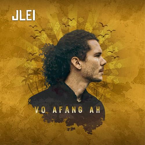 Jlei CD cover