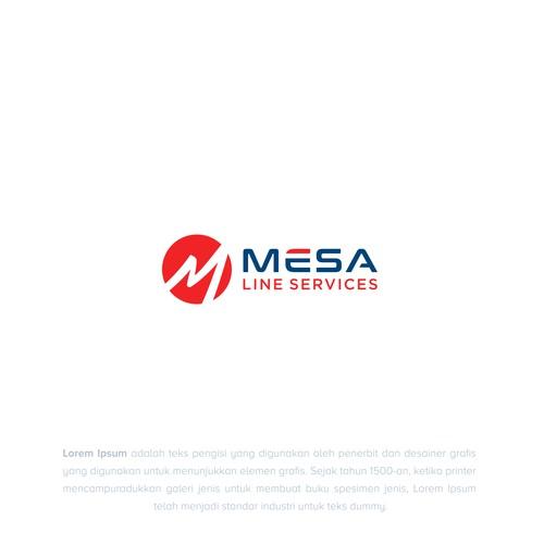 MESA LINE SERVICES
