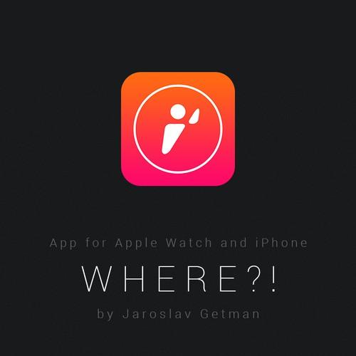 Where?! Here!!