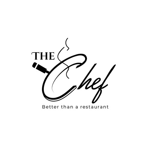 The chef better than a restaurant