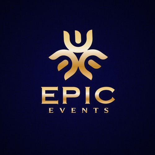 Help Epic Events with a new logo