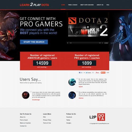 Learn 2 Play Dota (L2Pdota.com)