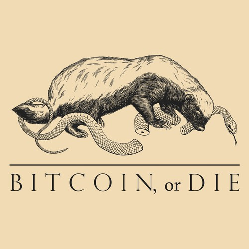 bitcoin or die