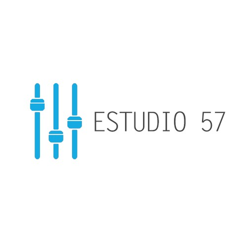 Proposal of Logo for Estudio 57