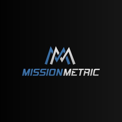 Logo Concept for Misiion Metric