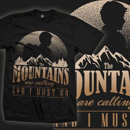 Amazing Backpacking Shirt- {guaranteed}