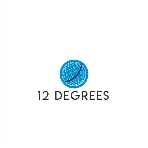 12 degrees