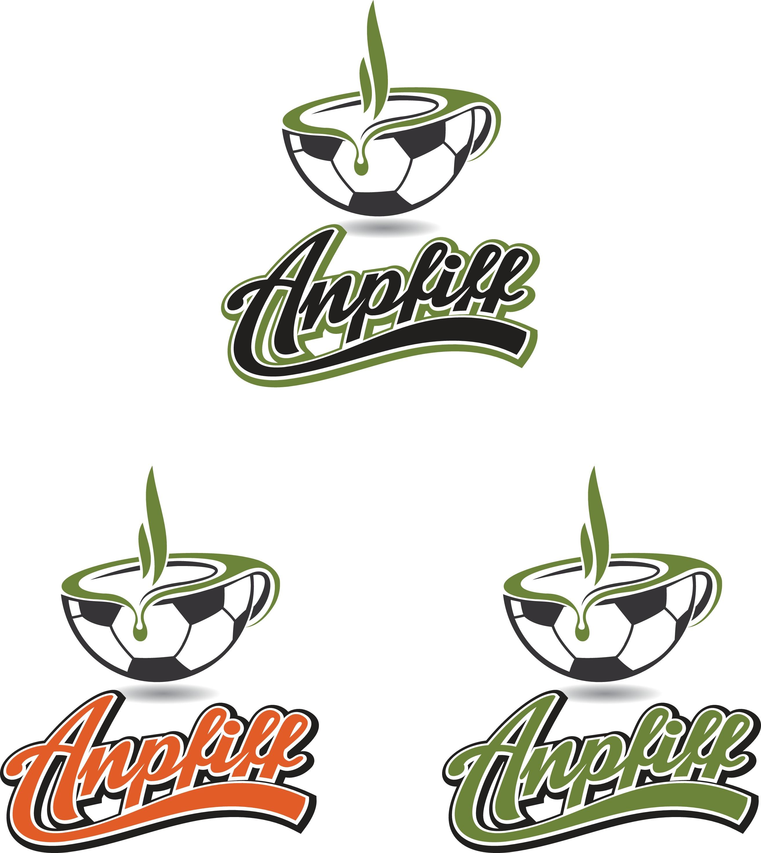 Erstellt ein Logo für eine Cafe Event- und Sportgaststätte