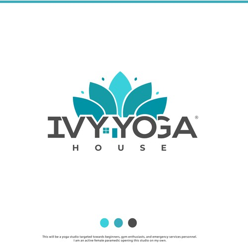 IVYYOGA |   HOUSE