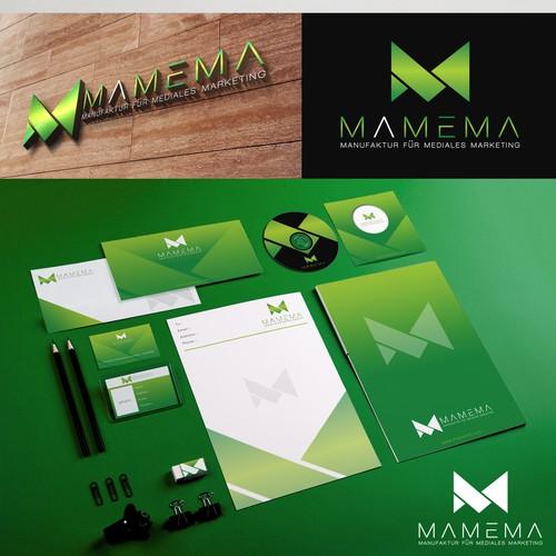 Online-Marketing-Agentur sucht ein Logo