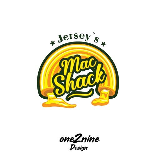 logo for Mac Shack