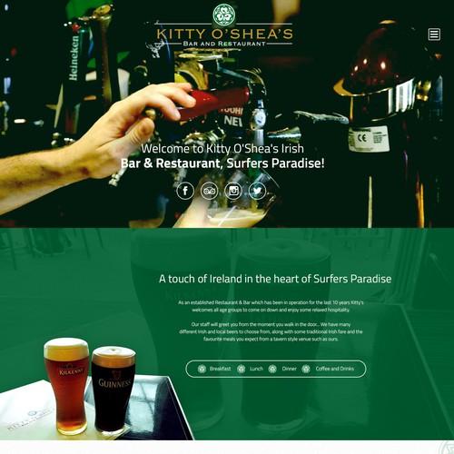 Irish Restaurant & Bar