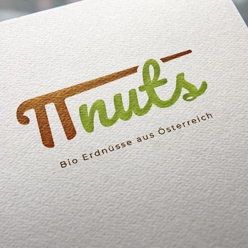 Pinuts Logo