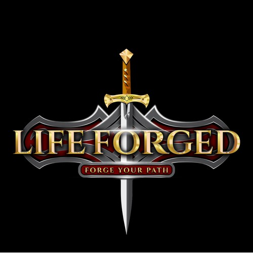 LIFE FORGED