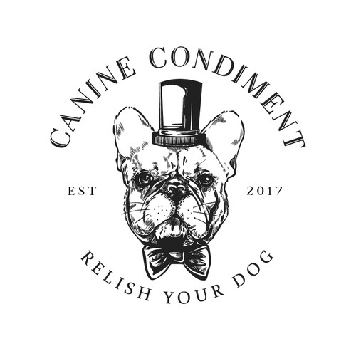 Canine Condiment