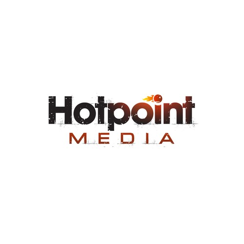 Logo for Hotpoint Media