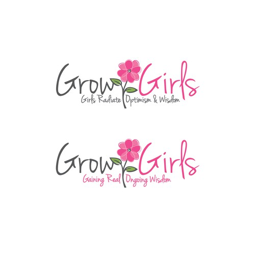 Grow Girl Groups - NEW School Based Elementary Girls Mentoring Program