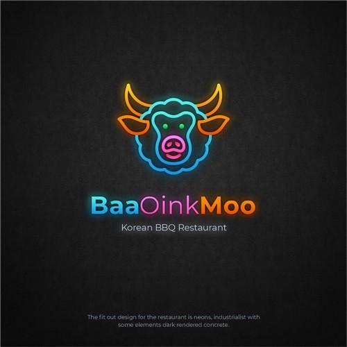 BaaOinkMoo