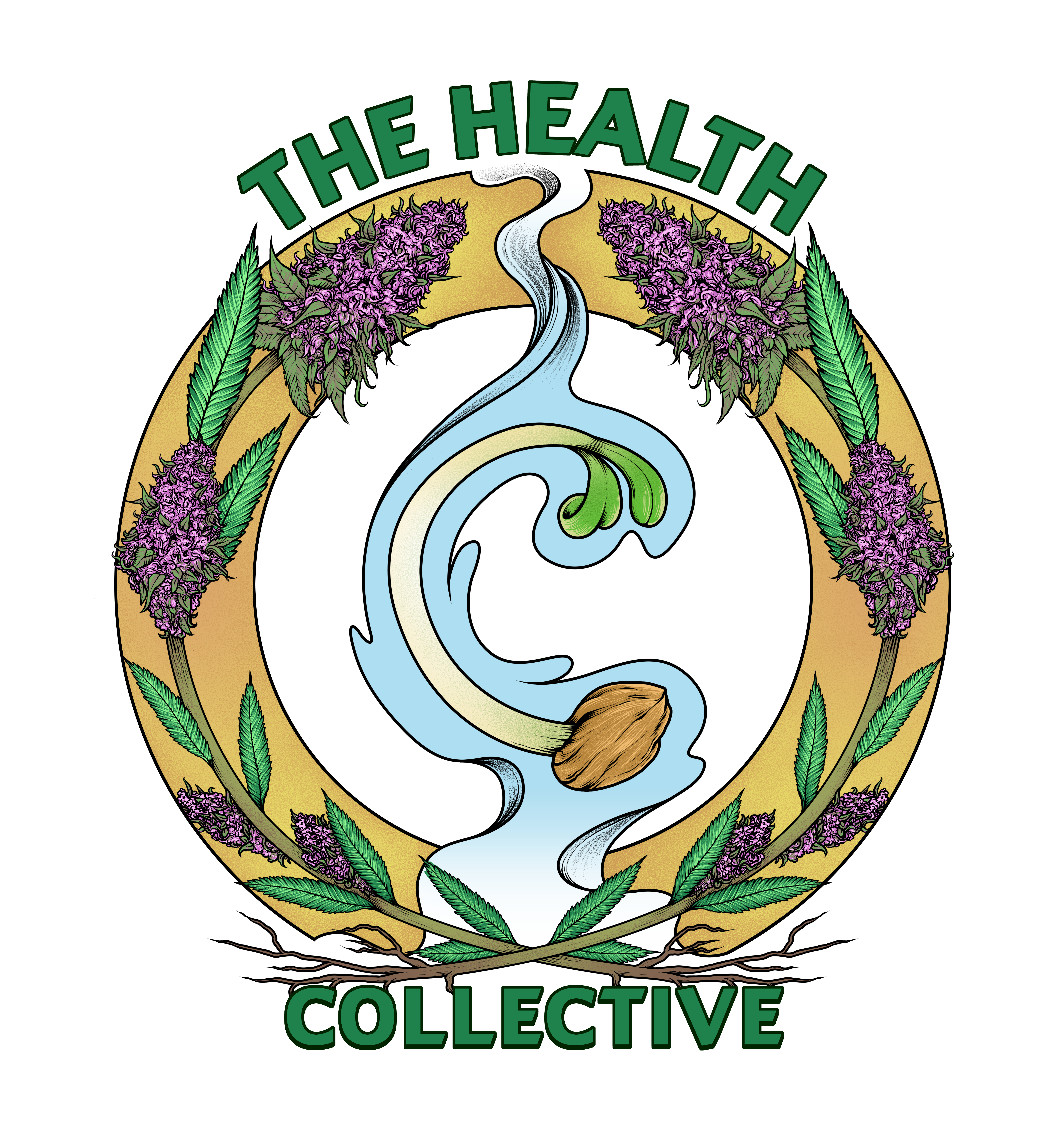 The Health Collective (T.H.C)