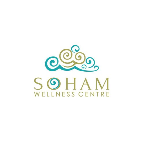 Help Soham Wellness Center with a new logo