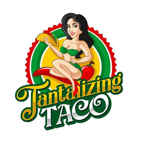 Tantalizing taco