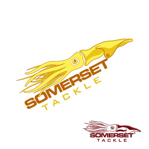 logo concept somerset tackle