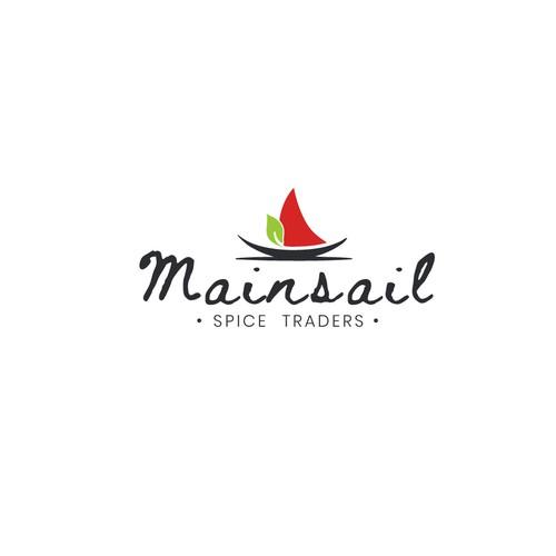 Logo for Mainsail