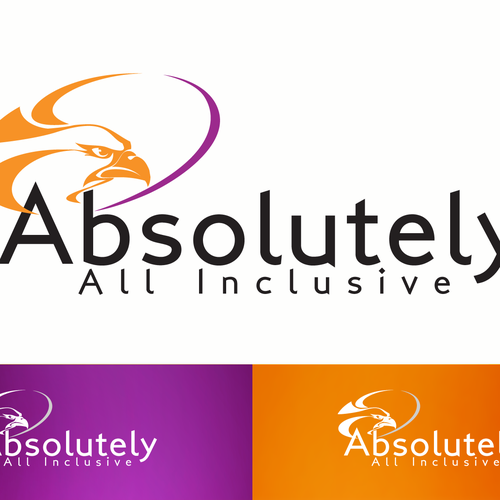 New logo and business card wanted for Absolutely All Inclusive or AAI or both