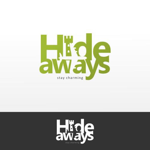Hideaways needs a new logo