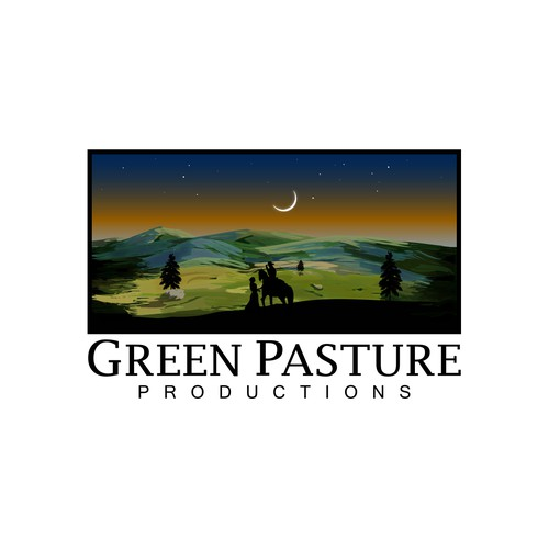 Feature Film Production Company Logo for prominent upcoming films