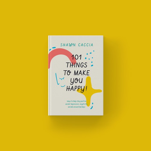 101 Things to Make You Happy!