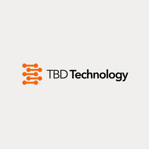 TBD Technology Logo