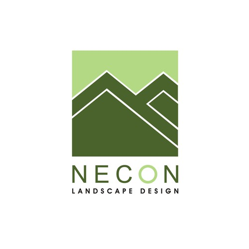 'New Edition Construction' or 'Necon' needs a new logo